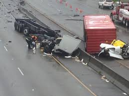 Semi Truck Crash Seattle - Best Truck 2018 Highway 38 Partially Blocked After Semi Truck Crash News Flatbed Loses Load Rolls Over Near Snoqualmie Casino Komo Semitruck In Jupiter Shuts Down All I95 Nb Lanes Wtvx Tesla Model S Collides With Semi Truck Flips The Giant Over Minor Injuries Vs Car Local Stories Update Two Of Five Usu Athletes Injured In Semitruck Crash One Fatality Sacramentoarea Accident Texting Car Driver Crashes Head On With Wreck Diesel Fuel Spill Stock Photo 17119709 Alamy Amtrak Train Crashes Semitruck Aurora Oregonlivecom Harmful Lives Take Your Time To Get Traing Is