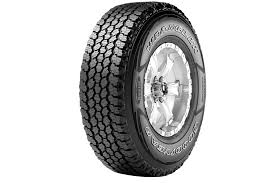 Goodyear Wrangler All Terrain Adventure Tire, Best All Terrain Truck ...