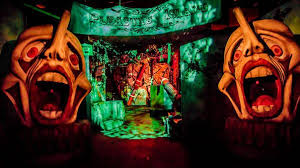 Scariest Halloween Attractions In Southern California by Best 25 Halloween Attractions Ideas On Pinterest Philadelphia
