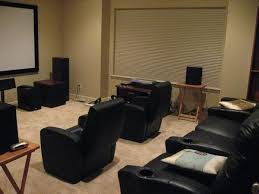 home theater seating costco  Design and Ideas