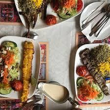 molana persisches restaurant hamburg st georg ü