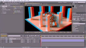 3DZ] Create Stereo Pairs After Effects