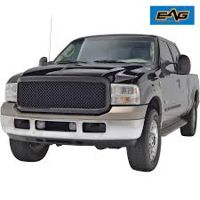 100 Grills For Trucks Amazoncom EAG 0507 D F250F350 Super Duty Replacement D