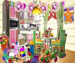 Room Decor And Design Games For Girls