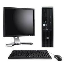 pc de bureau occasion ordinateur de bureau occasion achat vente pas cher soldes