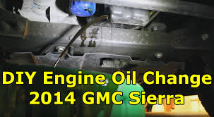 Easy DIY Engine Oil And Filter Change - 2014+ GMC/Chevy 1500 - YouTube 01995 Toyota 4runner Oil Change 30l V6 1990 1991 1992 Townace Sr40 Oil Filter Air Filter And Plug Change How To Reset The Life On A Chevy Gmc Truck Youtube Car Or Truck Engine All Steps For Beginners Do You Really Need Your Every 3000 Miles News To Pssure Sensor Truckcar Forum Chevrolet Silverado 2007present With No Mess Often Gear Should Be Changed 2001 Ford Explorer Sport 4 0l Do An 2016 Colorado Fuel Nissan Navara D22 Zd30 Turbo Diesel