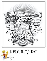 Fancy Army Coloring Pages 63 For Your Free Colouring With