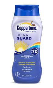 Uvb Tanning Beds by Coppertone Tattoo Guard Sunscreen Stick Spf 50 0 6 Oz Walmart Com