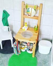 montessori bathroom for children ikea hacks dekoration