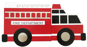 100 Fire Truck Birthday Party Truck Invitation Bewished