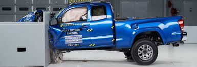 100 Insurance For Trucks 3 Midsized Fare Well In Institute Crash Tests