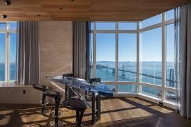 100 Penthouses San Francisco Millennium Tower Breaks Record Nets 13 Million For Penthouse