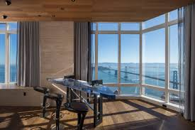 100 Penthouses San Francisco Millennium Tower Breaks Record Nets 13 Million For