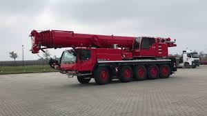 Liebherr 100t Truck Mounted Crane Delivery DRIVE Liebherr Crane LTM ...