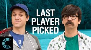 the last player picked youtube