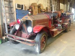 Fire Engine That Served Cleveland Heights Beginning In 1928 Finds ... Gleaming Eagle Symbol Above The Truck Bell Fire Brigade American Crafton Panovember 5 2017 Segrave Stock Photo Royalty Free Flags Banned On Fire Truck Story Tailor Made For Fox News Front Of A With Chrome Trim And Bells Two Tones Rescue Health Safety Advisors One Replacement Bell And String Morgan Cycle Engine Scootster On Photos Images Town Fd Lancaster County South Carolina Antique Stock Photo Image Of Brigade 5654304 125 Scale Model Resin
