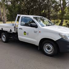 Budget Ute Rental / August 2018 Wholesale