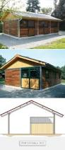 Loafing Shed Kits Utah by Best 25 Small Horse Barns Ideas Only On Pinterest Horse Barns