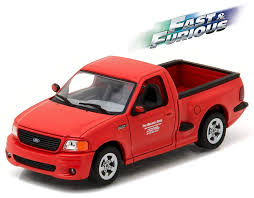 100 Sanford And Son Pickup Truck Amazoncom Brians 1999 Ford F150 SVT Lightning Red