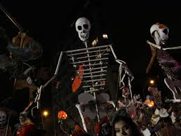 Greenwich Village Halloween Parade 2015 by Best Halloween Events For Kids And Families In Nyc Route Map