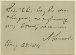 Walt Whitman The Wound Dresser by University Of Delaware Library Special Collections Abraham