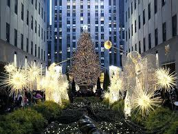 Rockefeller Christmas Tree Lighting 2018 by Center Tree Lighting Rockefeller Plaza Christmas 2015 Performers