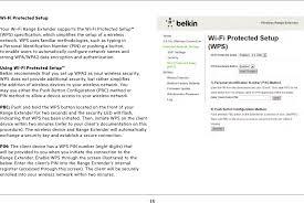 belkin n300 range extender setup f9k1015v1 n300 wireless range extender user manual belkin