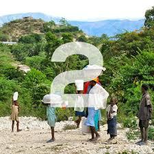 2 Days Until World Water Day