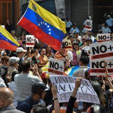 Carta De Trabajo Venezuela