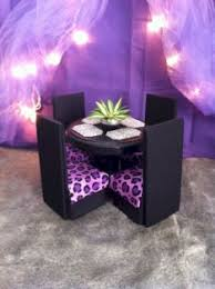 Barbie Living Room Furniture Diy by 53 Cheap And Affordable Diy Barbie Doll Furniture Ideas Round Decor
