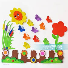 Classroom Wall Decor Walls Decoration Ideas Beautiful