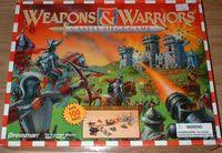 Board Game Weapons And Warriors Castle Combat Set Average Rating589 Overall Rank6674