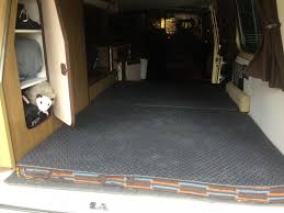 4x10 Wood Floor Registers by Thesamba Com Vanagon View Topic What Did You Do To Your Van