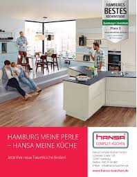 hansa complet küchen hamburg showroom mit markenküchen