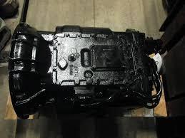 100 Lkq Heavy Truck FULLER RTX14709H Stock 1364985 Transmission Assys TPI