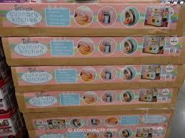 Kidkraft Deluxe Culinary Kitchen Costco 3