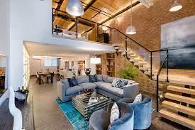 104 Buy Loft Toronto 1 Million For A Two Level Leslieville