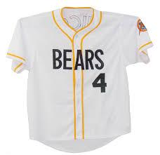 bad news bears movie jerseys custom name number size custom