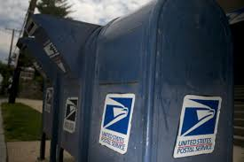 Postal Service Prepares To Splash Out Big Bucks For Mail Trucks ...