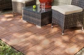 brilliant ideas interlocking deck tiles exciting kontiki