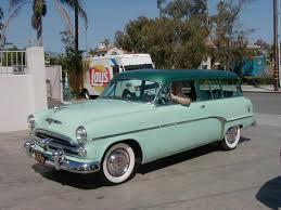 100 1954 Dodge Truck For Sale Suburban For Sale 1942174 Hemmings Motor News