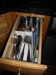 Walmart Desk Drawer Organizer by Tips Ikea Silverware Organizer Silverware Tray Expandable