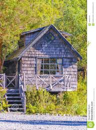 100 Rustic House Wooden At Forest Stock Photo Image Of South Style