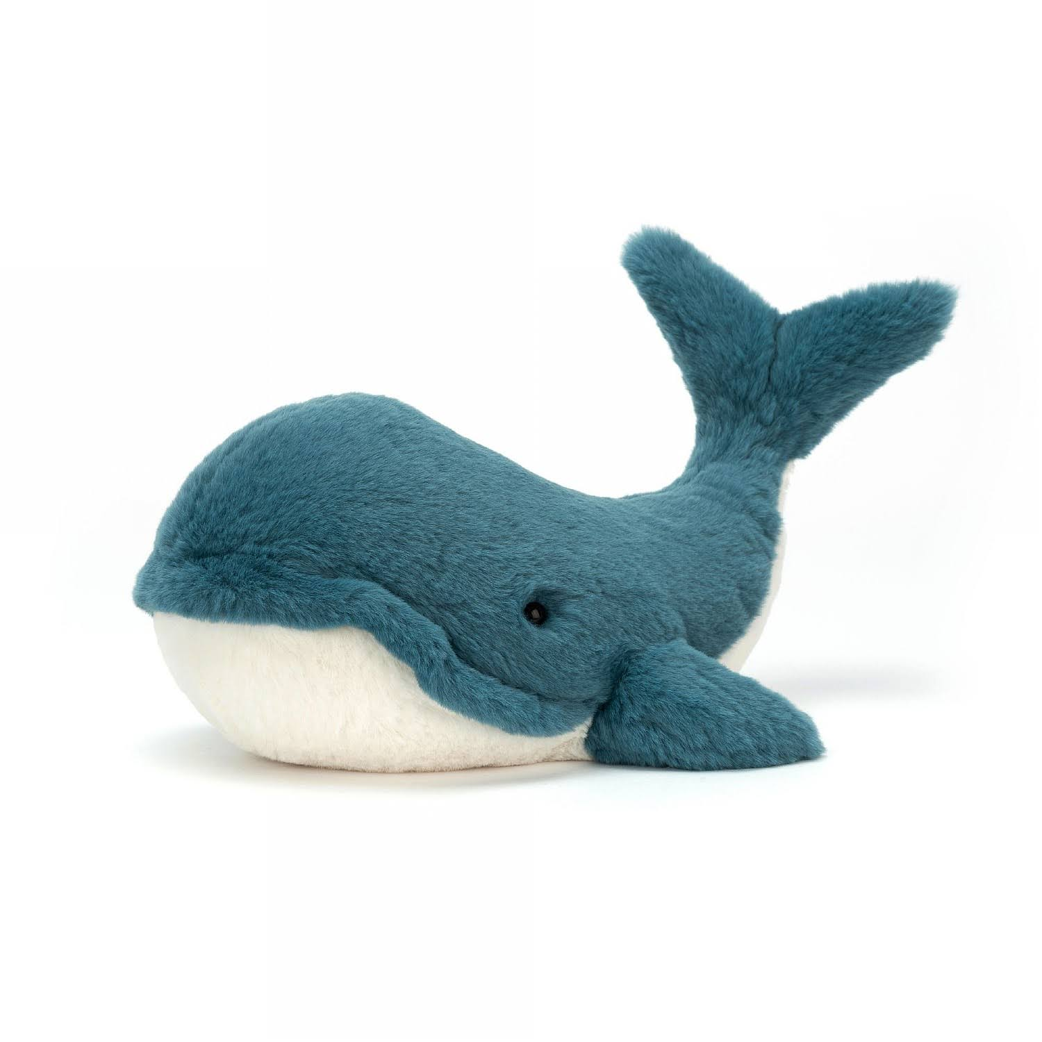 Jellycat - Wally Whale Small