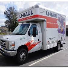 Cheapest Moving Truck Rental One Way
