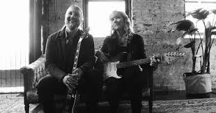 100 Derek Trucks Father Tedeschi Band Shares New Album Signs