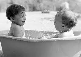 babybad erst wenn sich die körpertemperatur stabilisiert