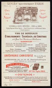bureau fond d ran file breakfast held by cie transatlantique at ss la champagne