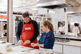 Inside America s Test Kitchen with CEO David Nussbaum  talk