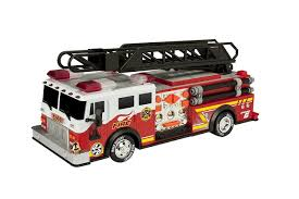 Road Rippers - Rush & Rescue Fire Truck 14